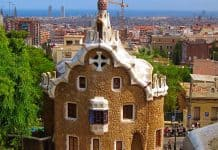 Costa Brava and visiting Barcelona!