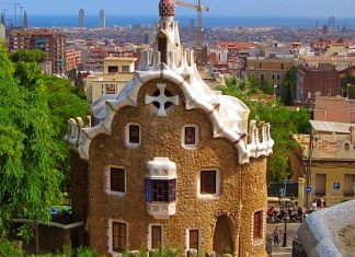 Costa Brava and visiting Barcelona!