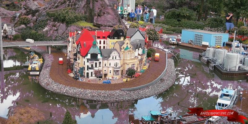 Lego in Billdund Legoland