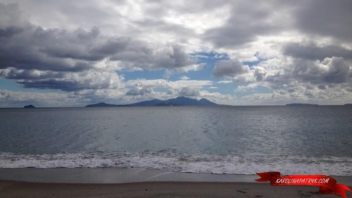 Aegean sea, Kos island