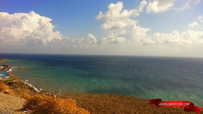 Stunning view at Kos island
