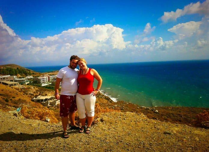 The Beautiful Kos Island