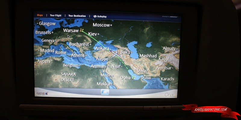 From Poland to Bangkok