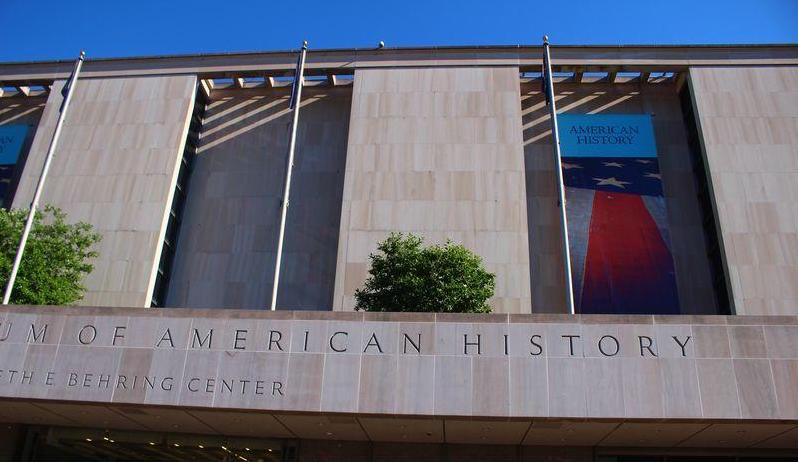 American history museum