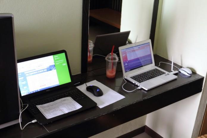 Internet in travel