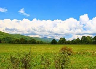 Bieszczady in Subcarpathian Province