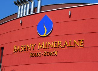 Solec Zdroj- the best mineral pools on the world!