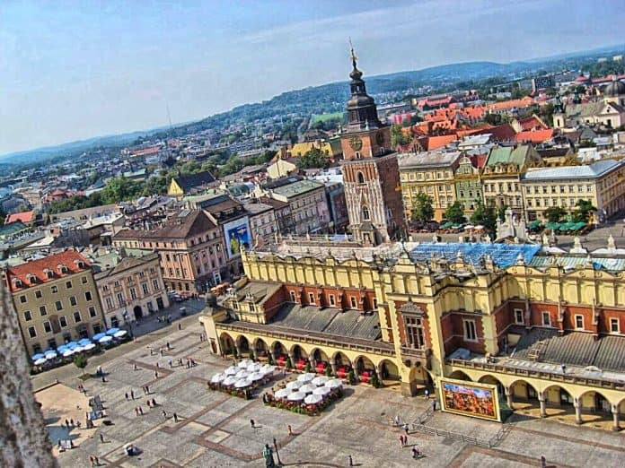 9 the most useful informations about Cracow