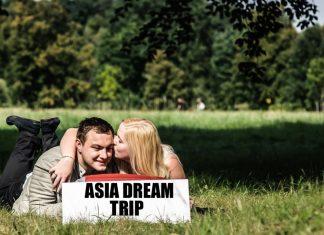 Asia dream trip! Thailand-Vietnam-Cambodia travel tips