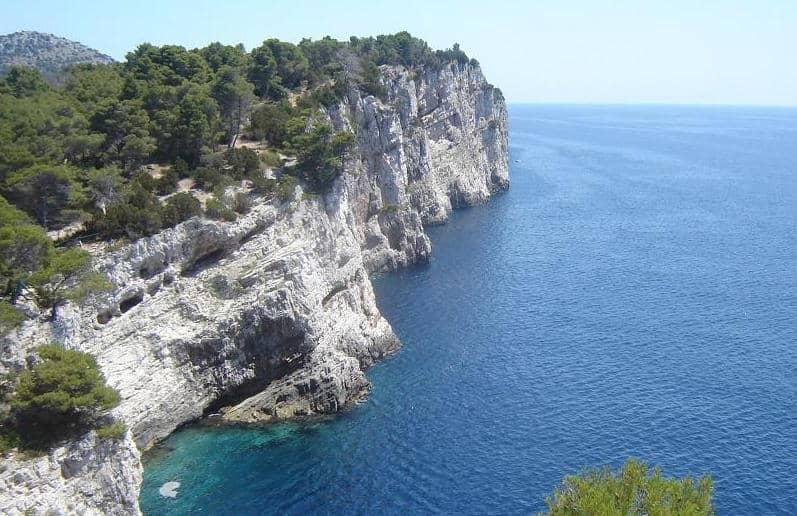 Dubrovnik in Croatia best cities to visit in europe