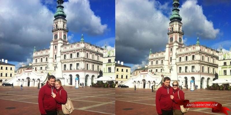 Karolina&Patryk in Zamosc, Poland