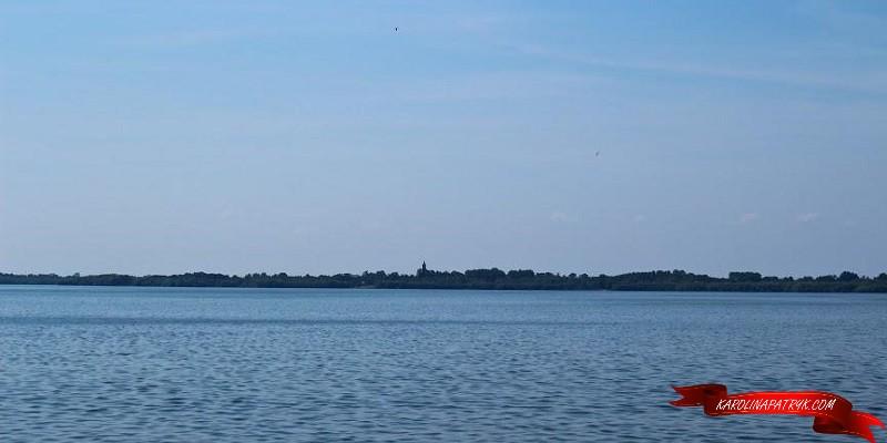 Mazury lakes in Poland