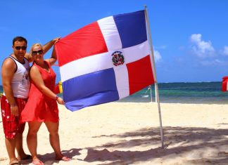 First impressions from Dominican Republic