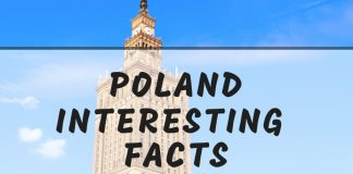 Intersting Poland facts
