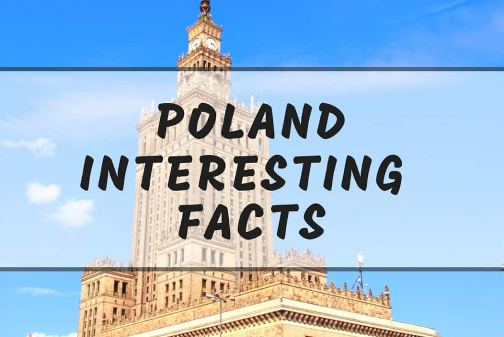 Funny Facts About Poland Funniest Things About Poles