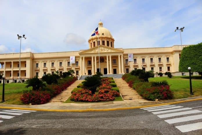 Santo Domingo- capital of Dominican Republic