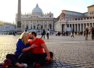 Vatican city tours