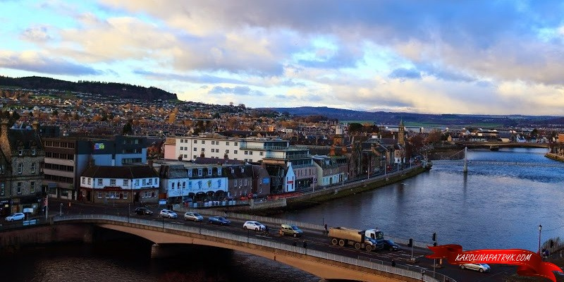 inverness top tourist attractions
