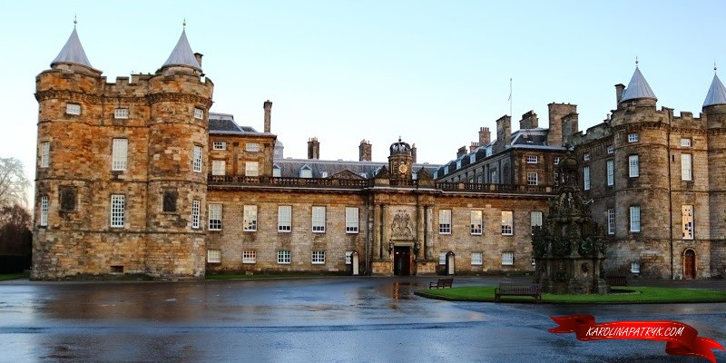 edinburgh tourist attractions