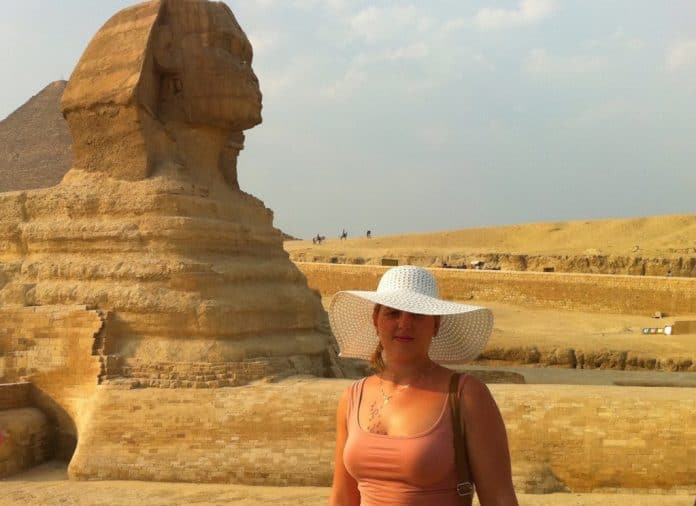 Best places in Egypt- pyramides and Cairo!