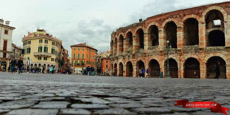 verona sightseeing