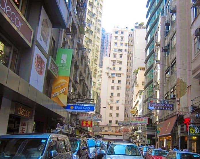 7 differences between Hong Kong and China