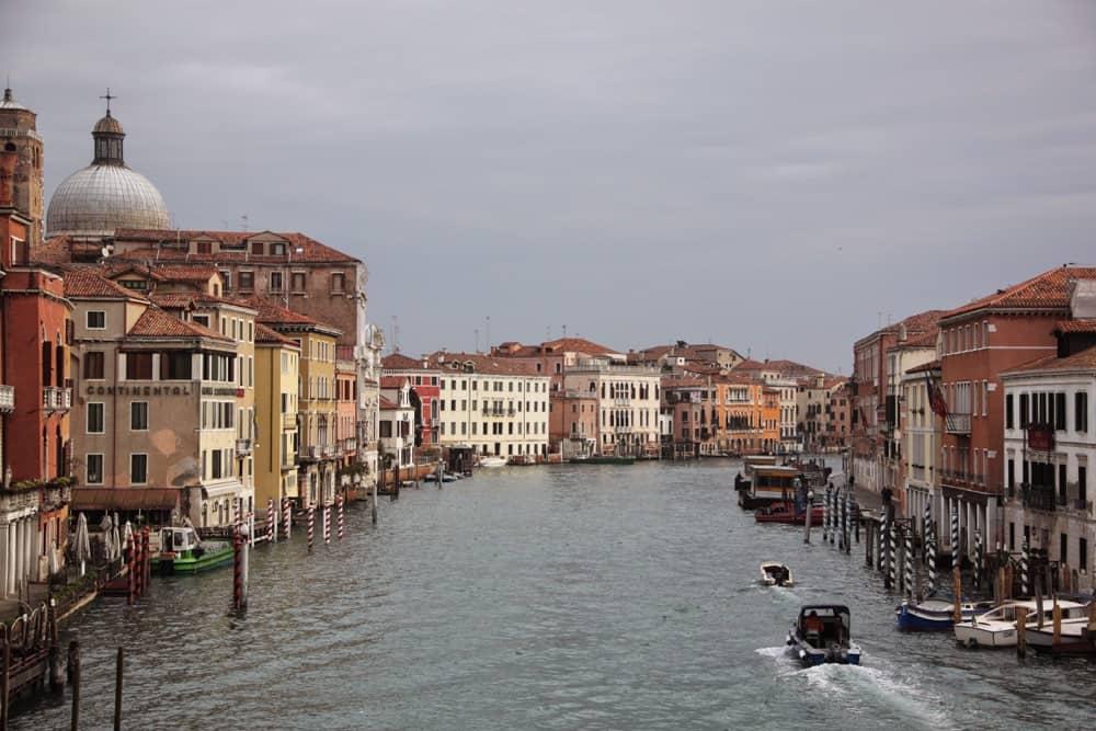 Beautiful Venice in Italy