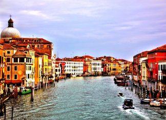 Top 10 Venice travel tips