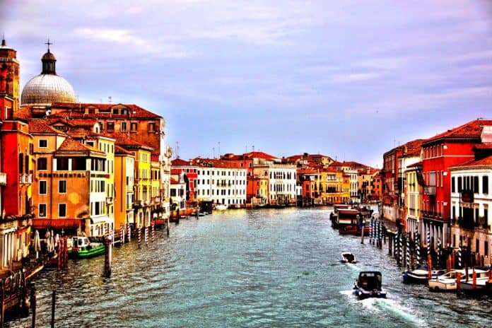 Top 10 Venice travel tips