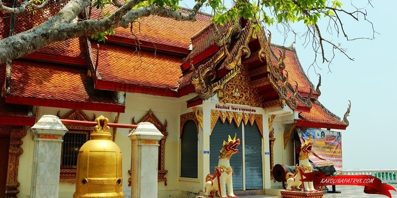 how to get doi suthep