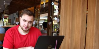 Fast wifi Chiang Mai. Where to work in Chiang Mai?