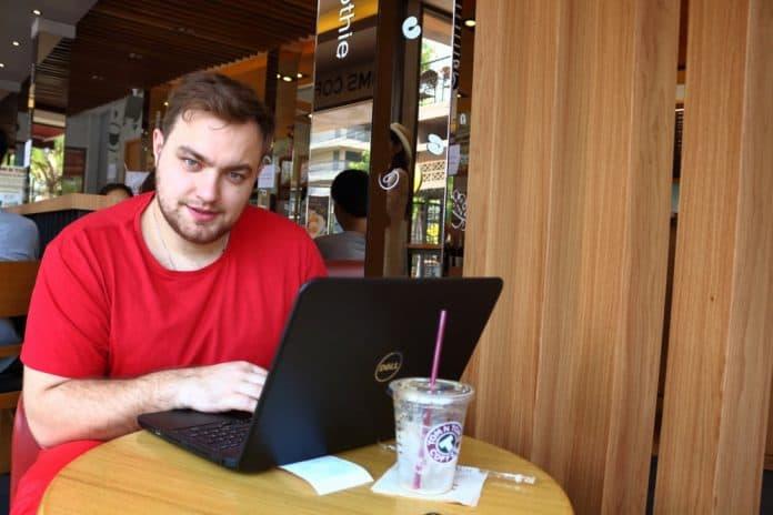 Fast wifi Chiang Mai. Where to work in Chiang Mai?