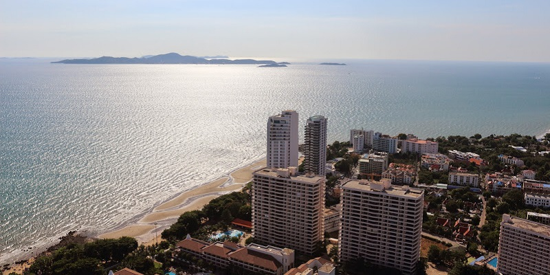 Pattaya Tower View