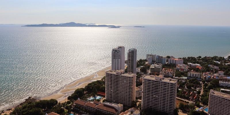 Pattaya Tower View