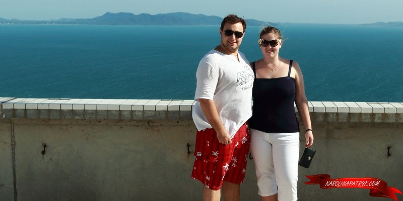 Karolina&Patryk at Pattaya Tower