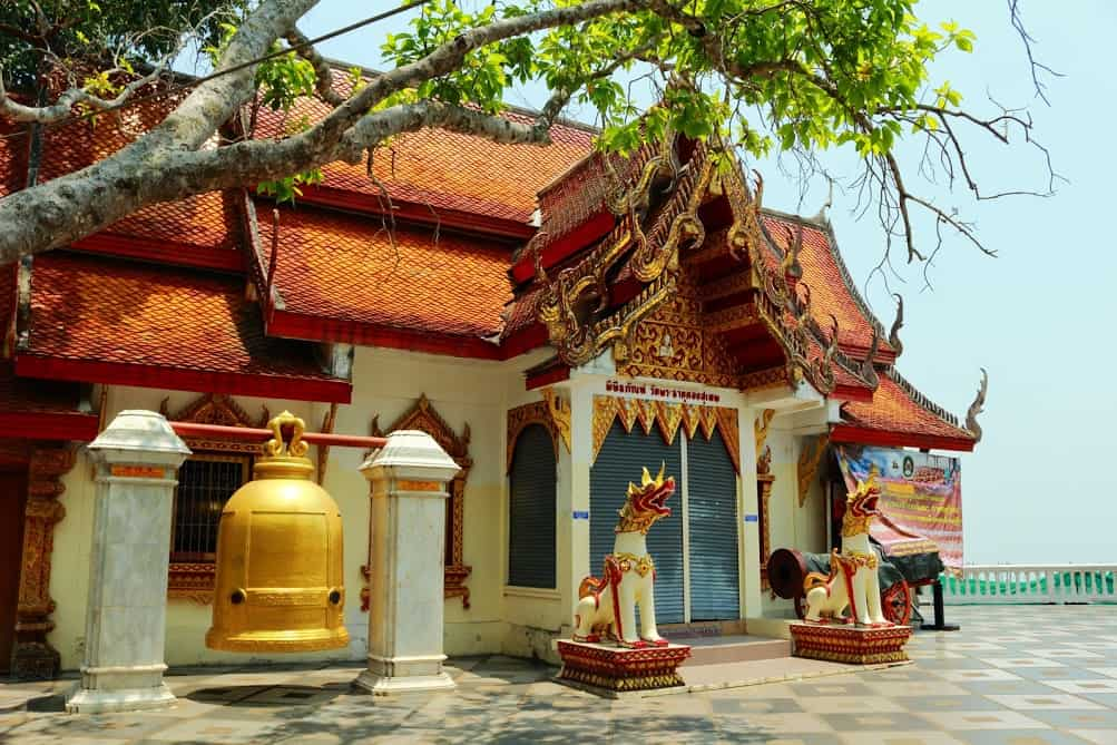 Suthep temple chiang mai best