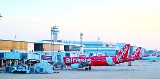 AirAsia monthly pass