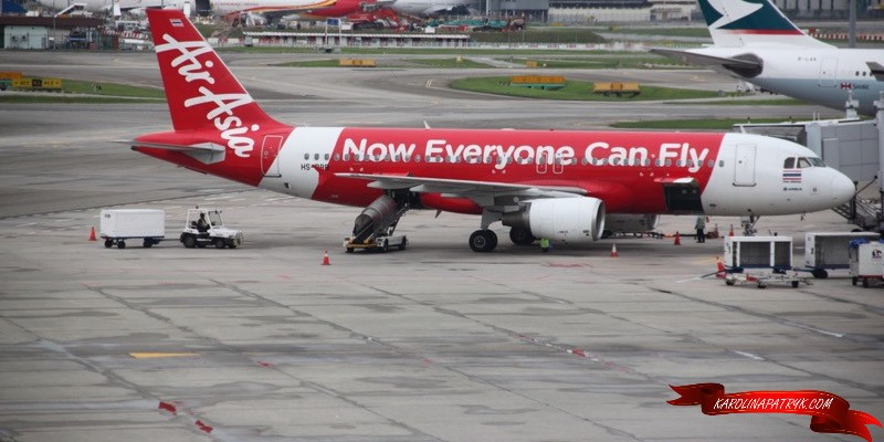 Air Asia Monthly Pass