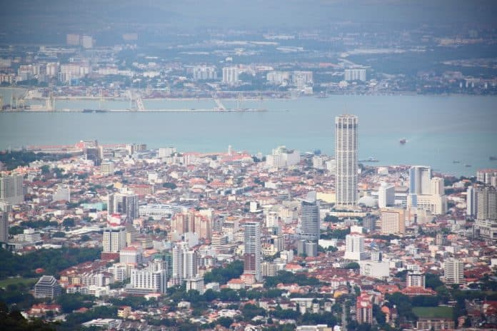 Penang Hill - a must visit place in Penang