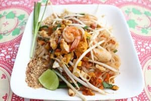 Spices in Thailand