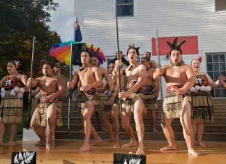 Gateway to Maori Tourism