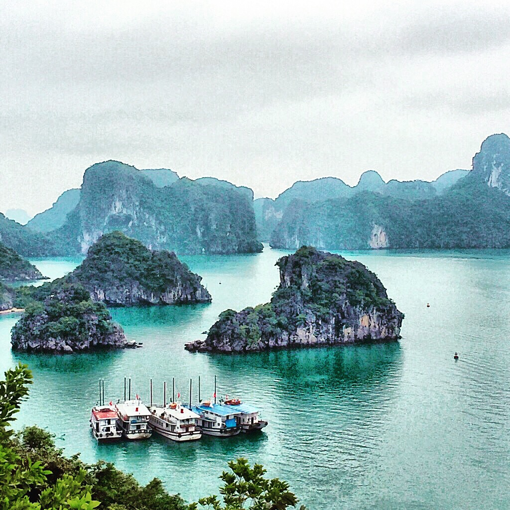 Best Island To Stay In Halong Bay