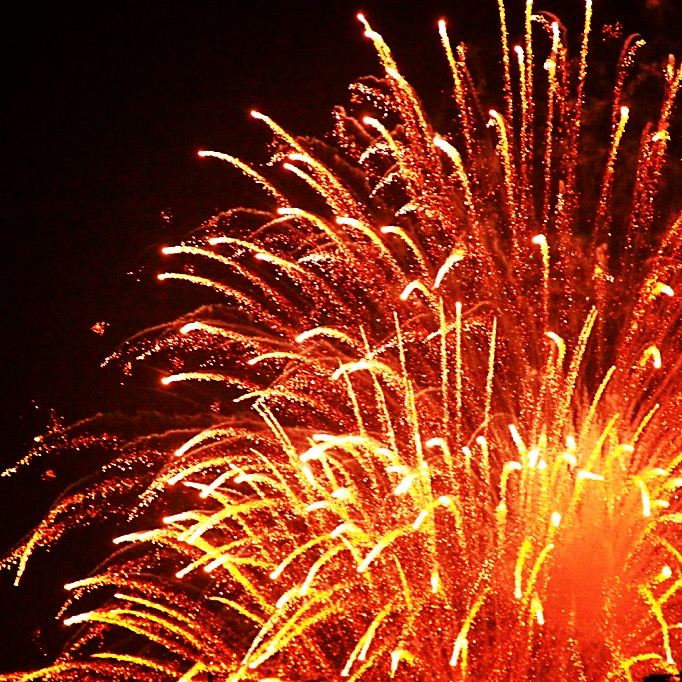 facts about Vietnam   fireworks Vietnam