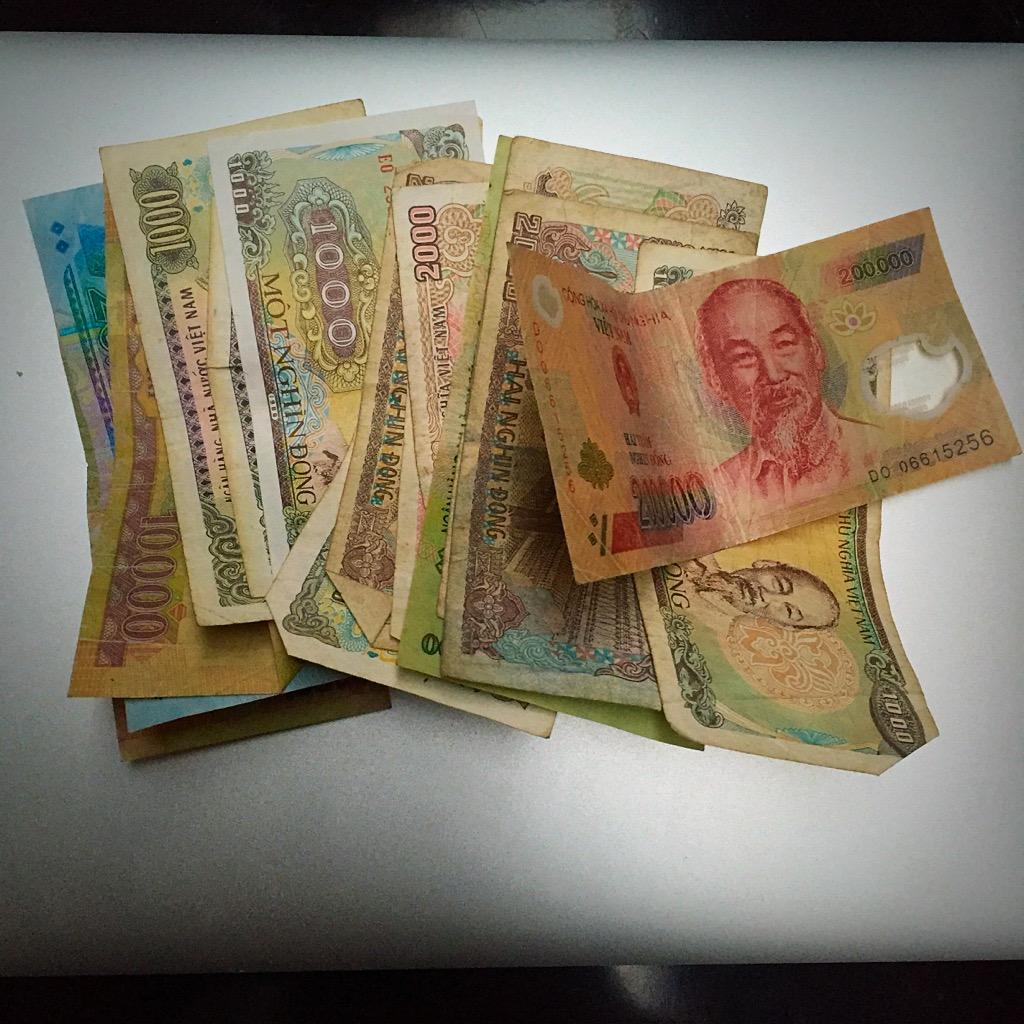 Vietnamese currency   Fun Fact about Vietnam
