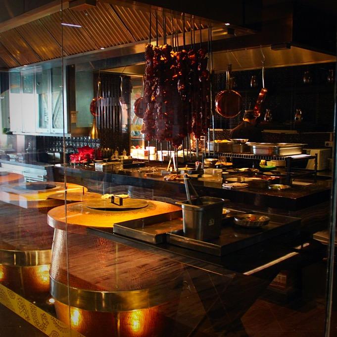 Bangkok Maya restaurant