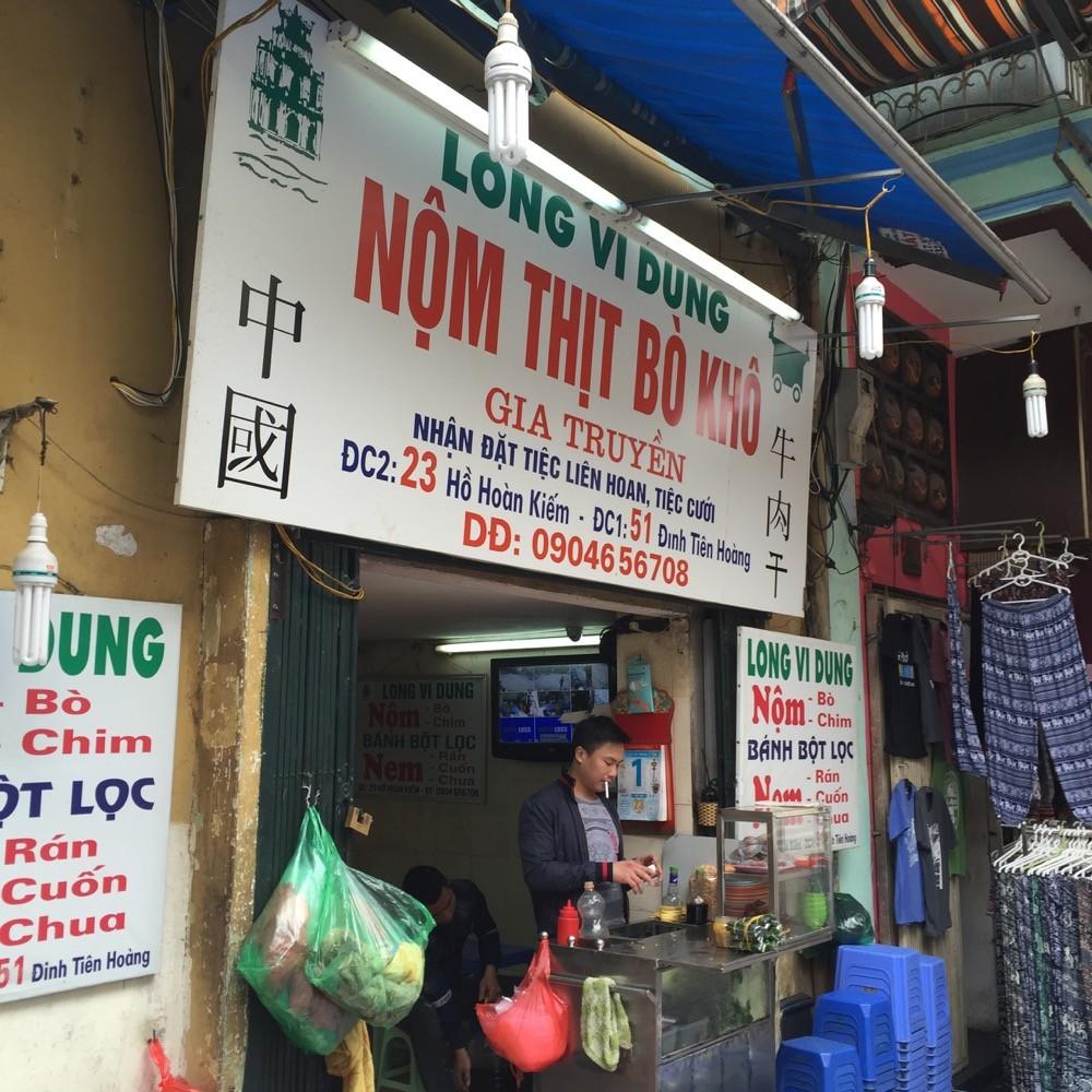 Vietnam interesting facts Cigarettes   shop in Vietnam
