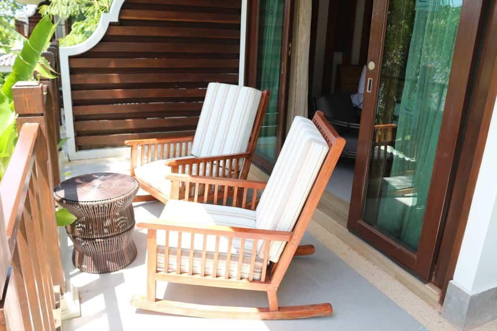 Panoramic Deluxe Room Mandarava Resort and Spa