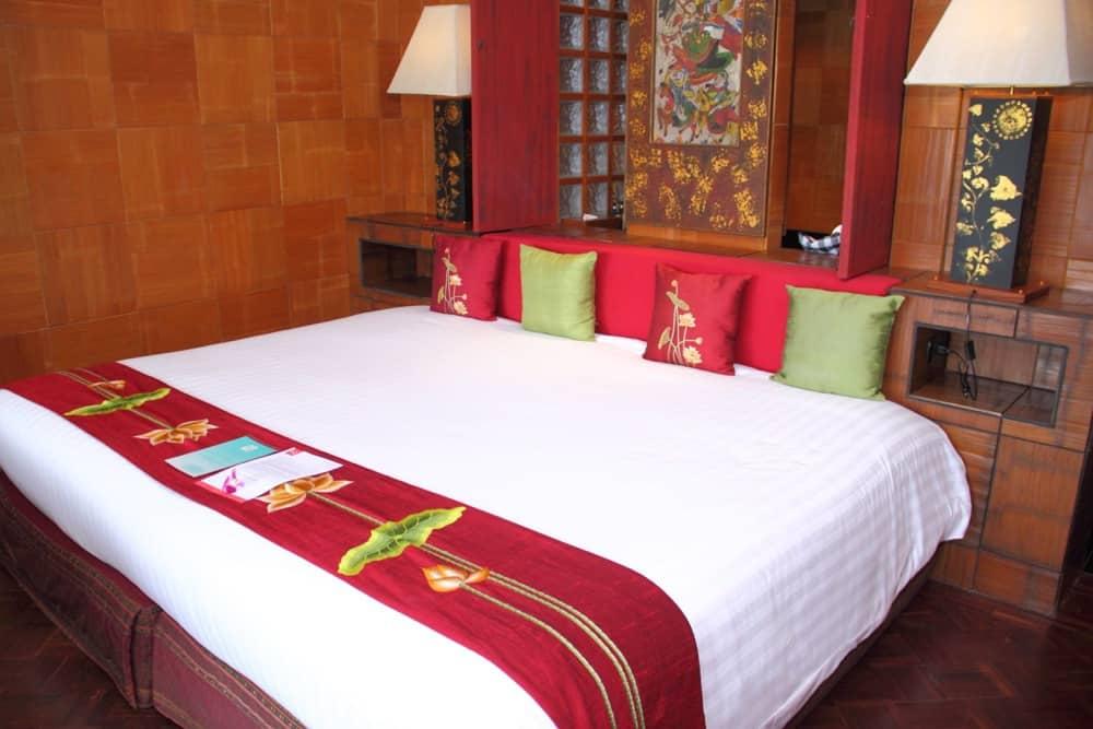 Kata suite villa royale Phuket