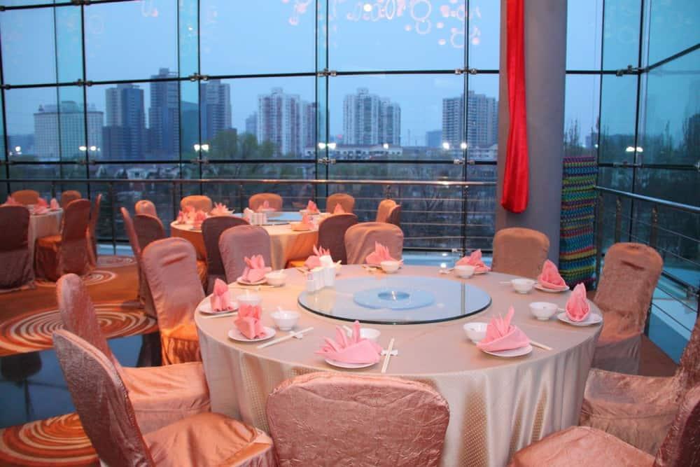 Wu Li Xiang Hotel Jen Upper East Beijing