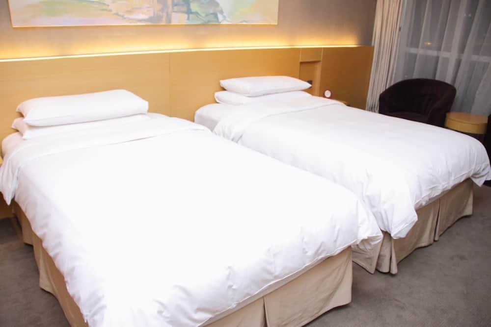 Superior room Hotel Jen Upper East Beijing